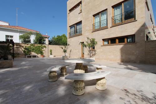Apartamentos Villablino Arturo Soria
