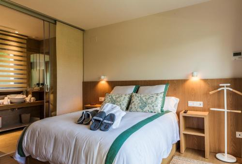 Junior Suite with Sea View A Maquia 16
