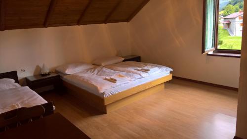 Gostilna Lokve - Accommodation