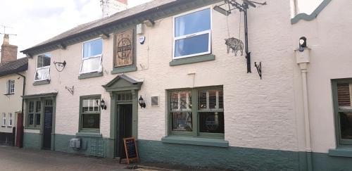 Reuben's Restaurant and Rooms