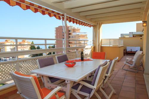 Penthouse Ana - Apartment - Algarrobo