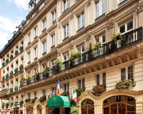 Hôtel Horset Opéra, Best Western Premier Collection photo 26