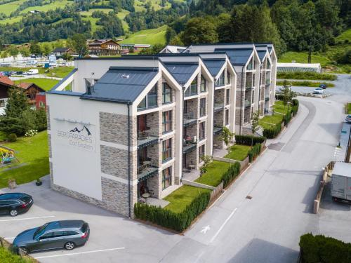 Bergparadies - Hotel - Dorfgastein