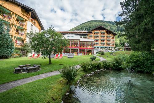 . Thermenwelt Hotel Pulverer