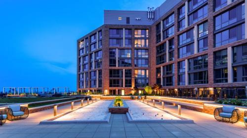 Global Luxury Suites at The Wharf - Apartment - Washington