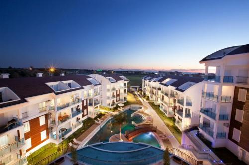 Side Aqua Mare Luxery Penthouse for 6 persons indirim