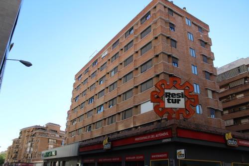 Resitur - Apartamentos Turisticos 125