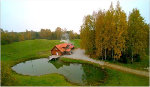 Gražinos Sodyba - Photo 2 of 36