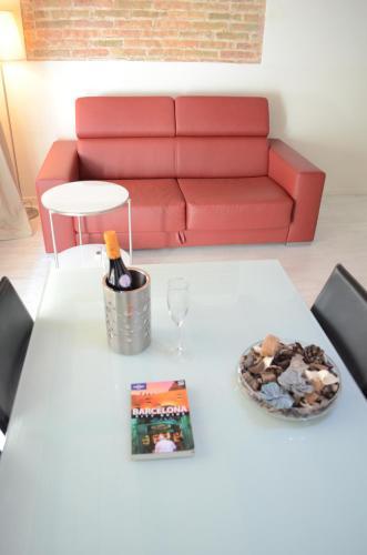 Poble Sec Apartments photo 173