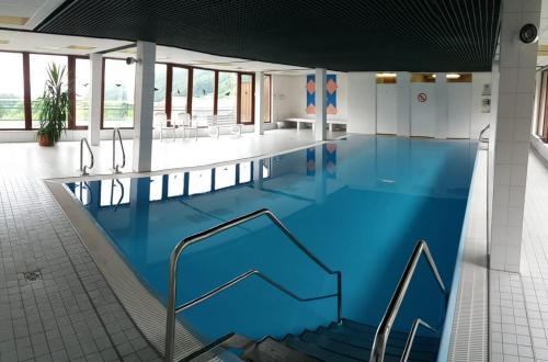 Ferienwohnung mit Pool in Sasbachwalden - Apartment