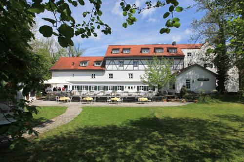 Hotel Insel Mühle photo 30