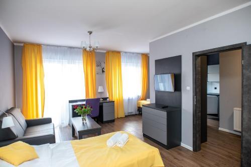 . Apartamenty Brzezinski