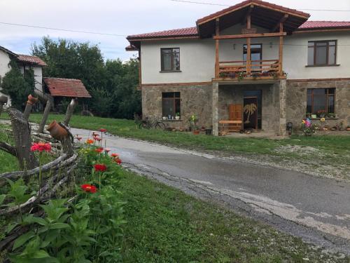 Dabravata Guest House, Yablanitsa
