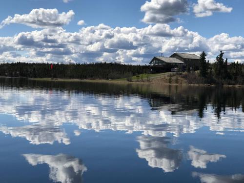 Point Lodge Alaska