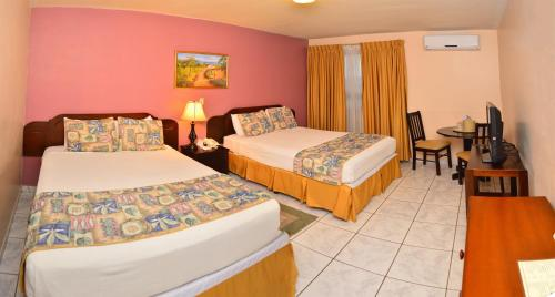 Fotografie prostor Hotel Ejecutivo