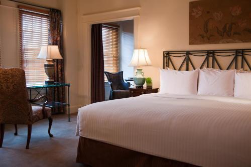 Hotel Lombardy - Washington, DC DC 20006