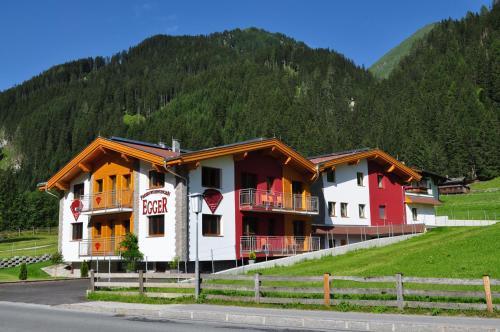 Ferienwohnungen Egger 467306 Lanersbach-Tux