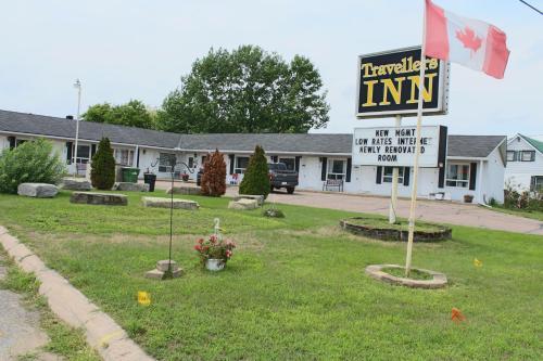 . Travellers Inn