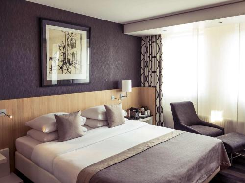 Mercure Hotel Amsterdam City South photo 51
