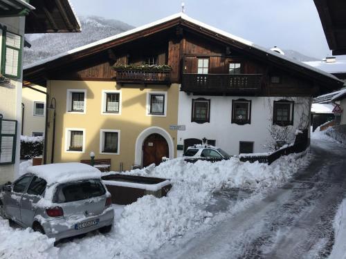 Apartments Heidenberger Fienili Gossensass