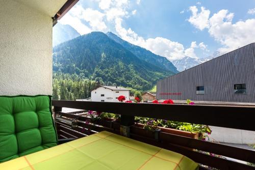 Фото отеля Appartementhaus Egga