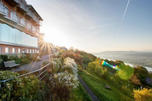 . Hotel Schachner Krone und Kaiserhof