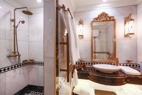 Фото отеля Golden Palace Hotel Yerevan