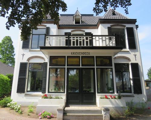 B&B Villa Kriekenbeek