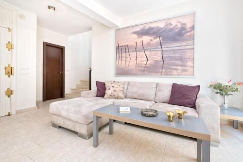 Photo - Two-bedroom apartment with roof terrace Siglo
