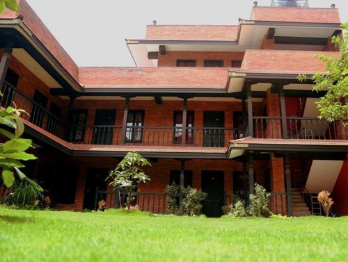 HotelHotel Avocado Garden