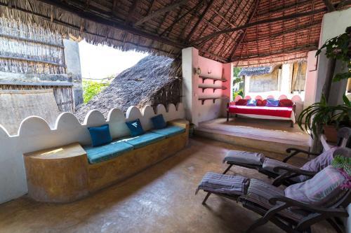 Mwanakupona værelse billeder