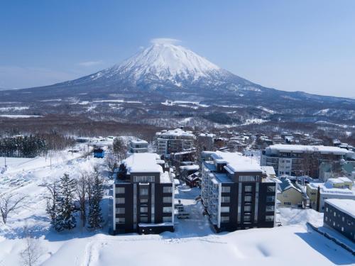Niseko Central Condominiums - Apartment - Kutchan