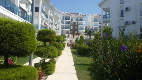 Side Side Aqua Mare Residence A 2 (also suitable for disabled people) harita