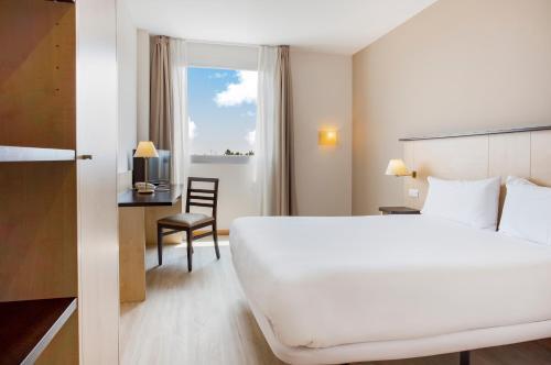 B&B Hotel Madrid Pinar De Las Rozas - Las Rozas De Madrid