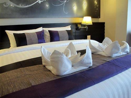 Nouvo City Hotel photo 5