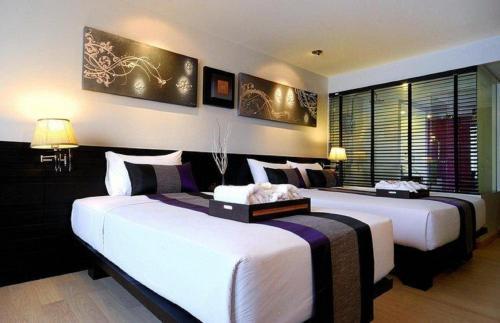 Nouvo City Hotel photo 7