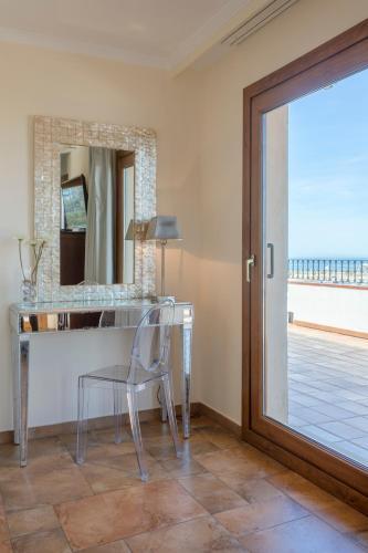 Suite con terraza La Posada del Mar 4