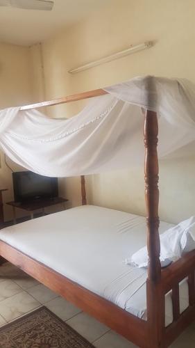 Dodoma Serene Hotel rom bilder