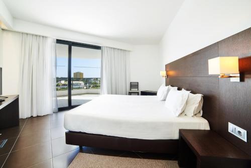 Alvor Baia Resort Hotel istabas fotogrāfijas