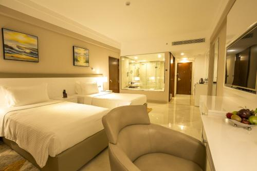 Premier Two Bed Room Suite