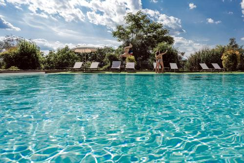 HotelIl Borgo Di Terrensano