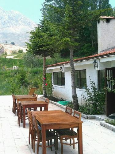 Antalya Saklıhan Otel tek gece fiyat