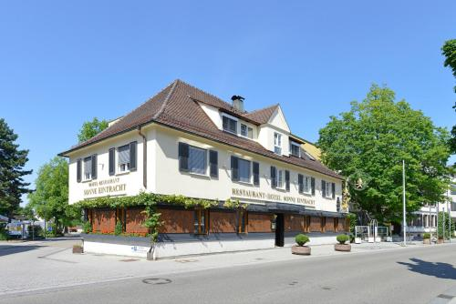 __{offers.Best_flights}__ Hotel Sonne Eintracht