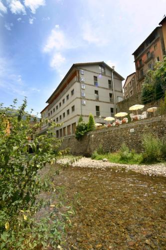 . Hotel Sant Antoni