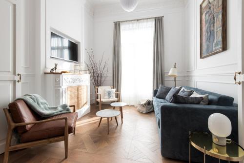 Stylish Apartments photo 231