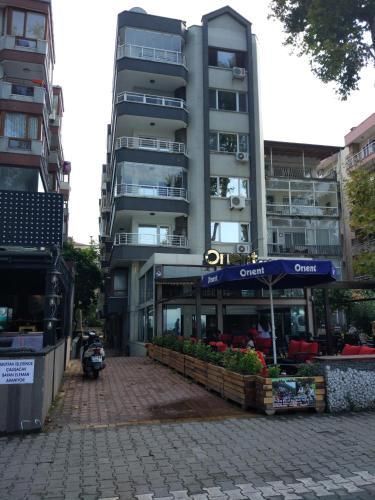Yalova Lavanta Apartment 2 tek gece fiyat