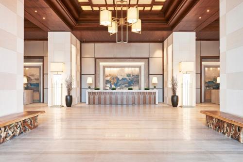 Hilton Dubai Al Habtoor City photo 2