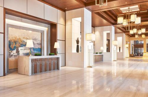 Hilton Dubai Al Habtoor City photo 54