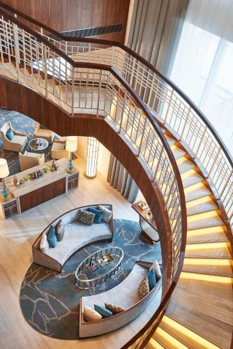 Hilton Dubai Al Habtoor City photo 3