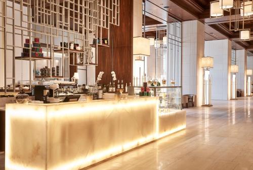 Hilton Dubai Al Habtoor City photo 55